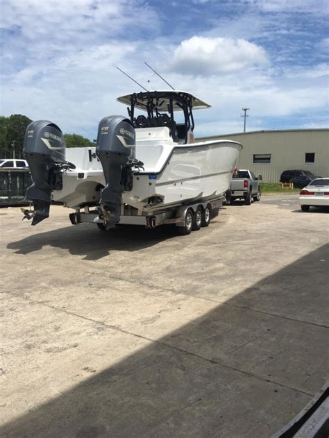 Used Freeman Catamaran Boats For Sale by 2017 Freeman 34vh Catamaran For Sale In Outside The