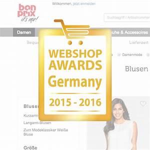 Bonprix Online Shop Deutschland : lichen gl ckwunsch zum webshop awards germany 2015 2016 blog h2d2 gmbh ~ Bigdaddyawards.com Haus und Dekorationen