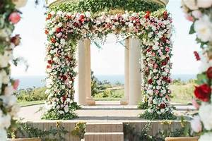 Arche Mariage Pas Cher : 1001 id es inspiratrices pour une jolie arche fleurie mariage ~ Melissatoandfro.com Idées de Décoration