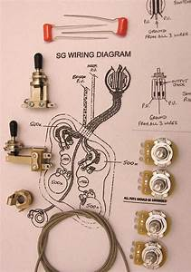 Wiring Diagram Angled 3 Way Switchcraft