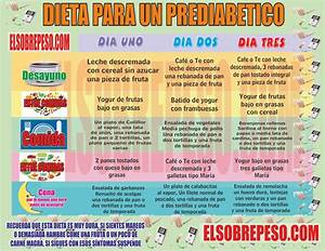 EFECTIVA!! Dieta para un Prediabetico (MENU, CONSEJOS, SINTOMAS)