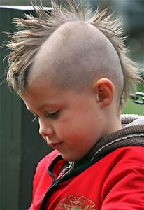 Little Boy Mohawk Haircuts 2015 Google Search Kids