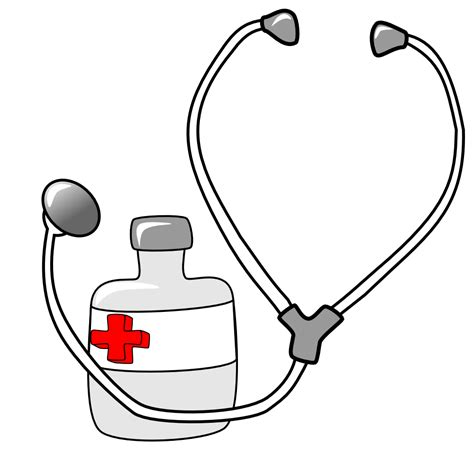 11625 doctor tools clipart black and white doctor tools clipart clipart panda free clipart images