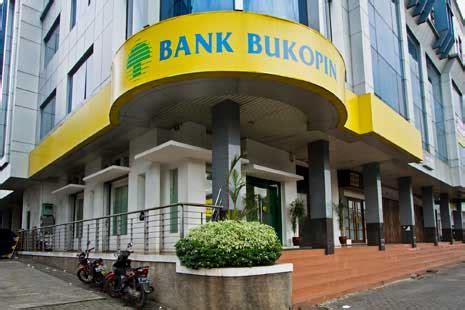 pt bank bukopin tbk recruitment  management