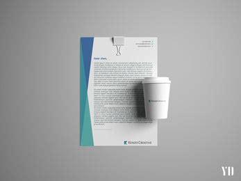 letterhead png images vectors  psd files
