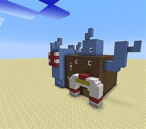 spongebob bikini bottem minecraft project