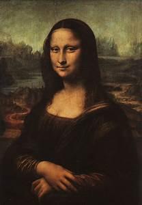 Opere di Leonardo da Vinci