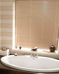 bathroom blinds With blinds for bathrooms uk