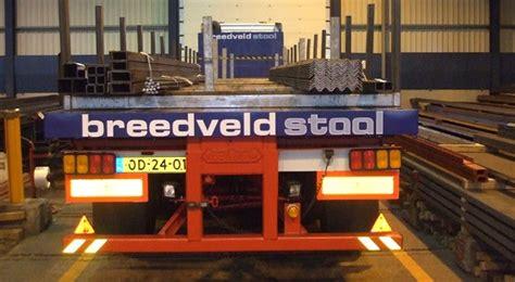 Sitemap º Breedveld Staal