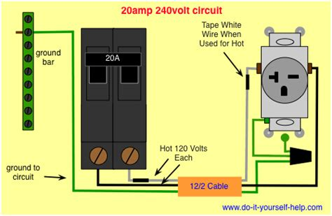 Wiring Diagram Amp Volt Circuit Electrical Wire