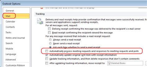 reject  meeting requests  provide  auto reply