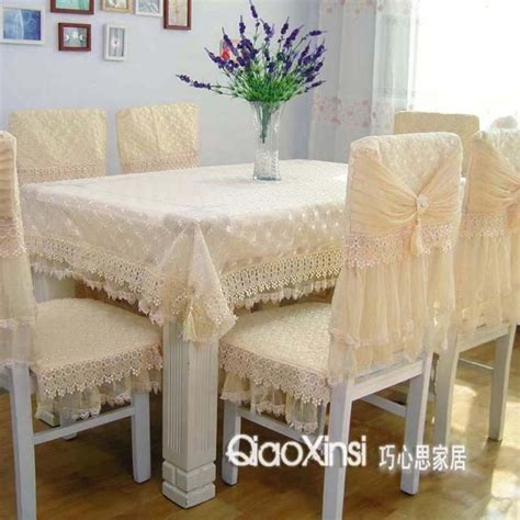 dinner table chair covers quality table cloth chair cover cushion dining table
