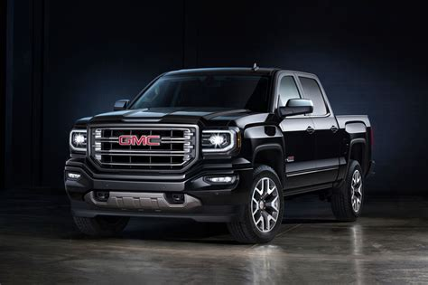 gmc sierra  crew cab pricing features edmunds