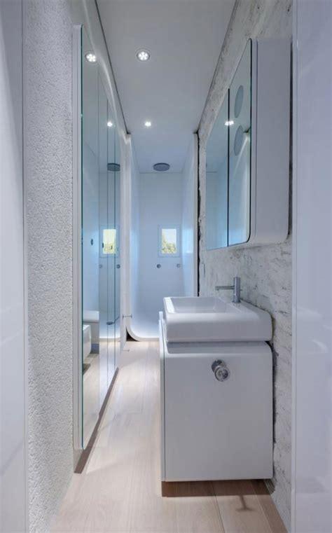 small thin bathroom ideas moderne smalle badkamer badkamers voorbeelden