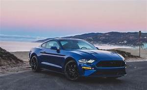 Ford Mustang EcoBoost Coupe 2018 Price In Kenya , Features And Specs - Ccarprice KEN