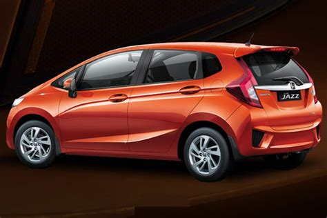 Honda Jazz Car by Honda Jazz Car Price And Other Features My Site