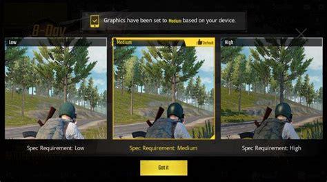 pubg mobile lite version