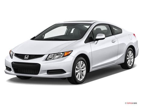 2012 Honda Civic Prices, Reviews And Pictures  Us News