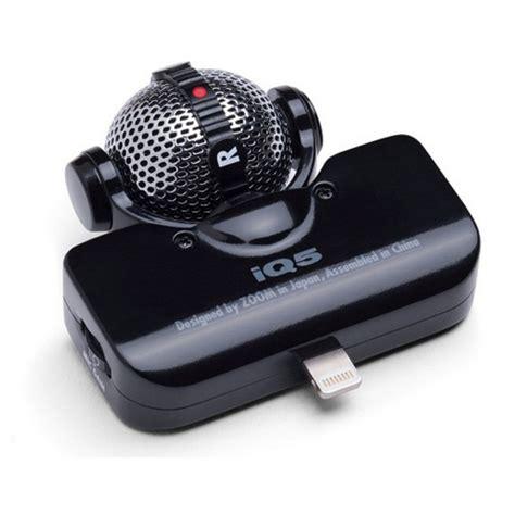iphone 5 zoom disc zoom iq5 iphone 5 microphone p 229 gear4music