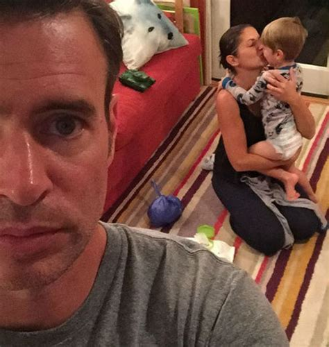 scott foley age height weight family children wife