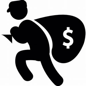 Thief Free people icons