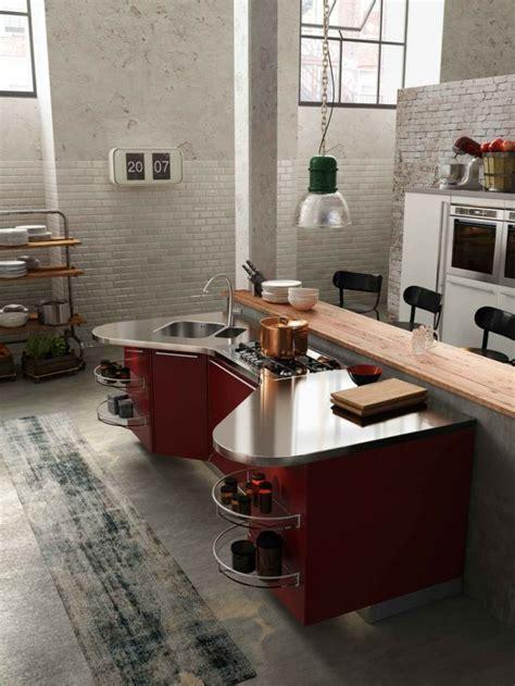 cuisine de charme idées pour la cuisine rustique moderne