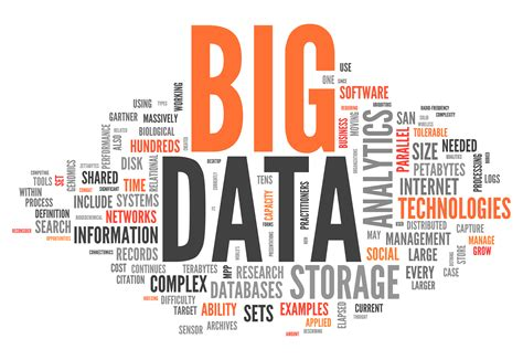 Bid Data Big Data Welche Anwendungen Sind M 246 Glich