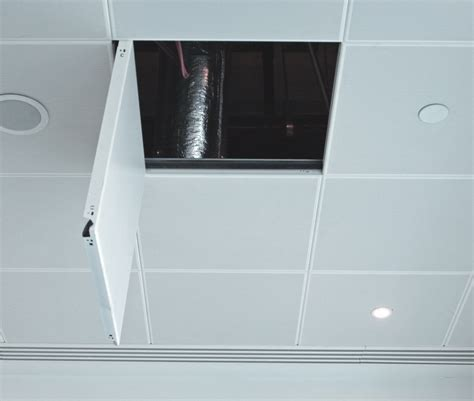 suspended metal ceiling sas system 150
