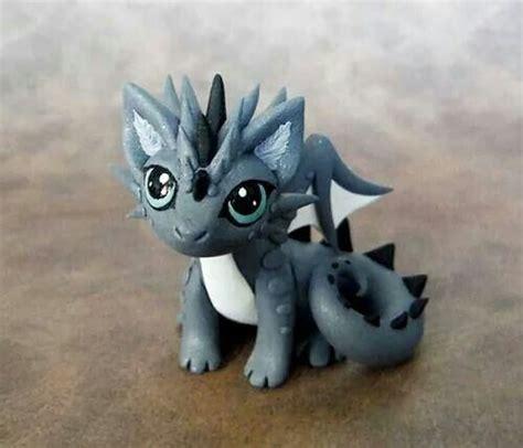 dragons  beasties dragons fimo drachen figuren erstellen und babydrache