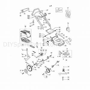 Efco Lr 53 Tk Allroad  K800  Emak Engine Lawnmower  Lr 53 Tk Allroad  K800   Parts Diagram  Lr