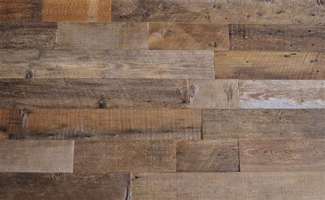 reclaimed wood paneling diy reclaimed wood accent wall brown 5 5 inch wide 1746
