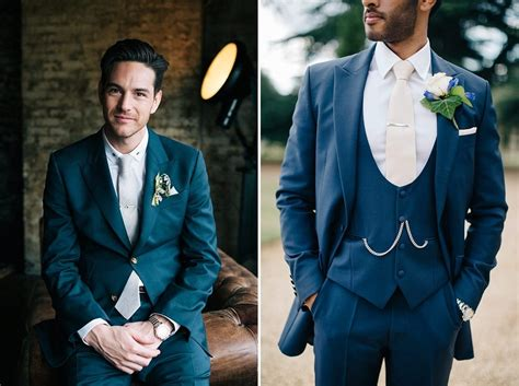 Trends For Grooms For 2018 Stylish Ideas For Groomswear
