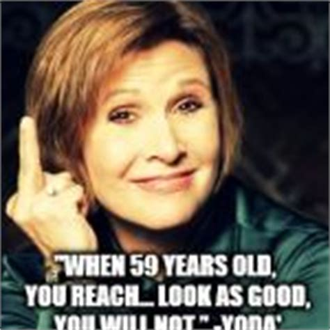 Carrie Fisher Memes - carrie fisher rocks meme generator imgflip