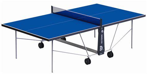 table de ping pong tectonic exterieur outdoor loisir
