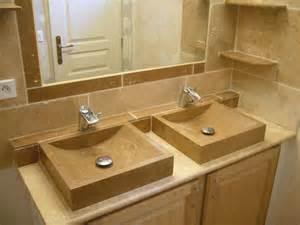 vasque de salle de bain en naturelle id 233 es d 233 co salle de bain