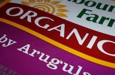 multi cuisine meaning organic food caign tackles claims gmos