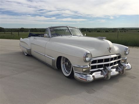 cadillac series    supercharged lsx engine