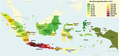 map  indonesia population density worldofmapsnet
