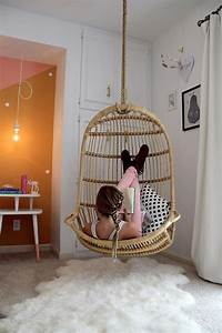 awesome spotting a hanging chair for your living room With tips for choosing perfect indoor swing chair