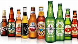 Men's Corner: Top selling beers in the world