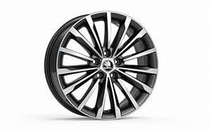 Winterreifen Skoda Karoq : trinity alloy wheel 18 koda e shop ~ Jslefanu.com Haus und Dekorationen