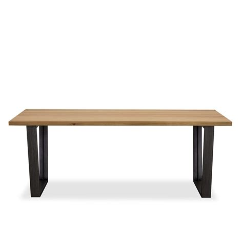 New Yorker Dining Table  Living With Style