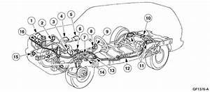 Ford Expedition Rear Suspension Diagram