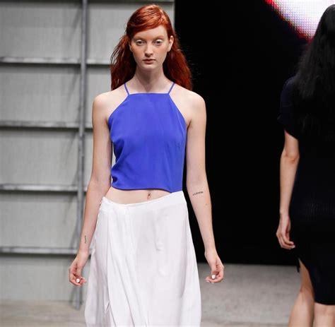 neunziger jahre mode zerfetzte mode marta marques und paulo almeida welt