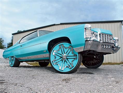 10 Different Types Of American Car Builds #blogpost