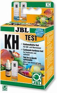 Test Dureté De L Eau : jbl test kh pour la mesure de la duret carbonat e en eau ~ Premium-room.com Idées de Décoration