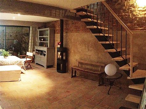 sous original bureau rénovation d 39 escalier lb home style lucille beaudet