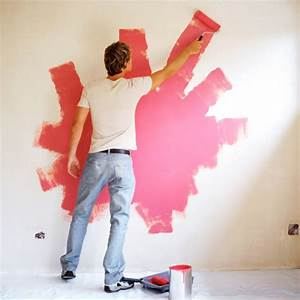 Painting a wall for What kind of paint to use on kitchen cabinets for word canvas wall art