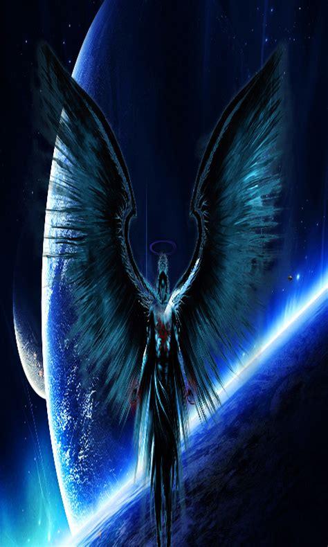 dark angel  wallpaper  amazonit appstore