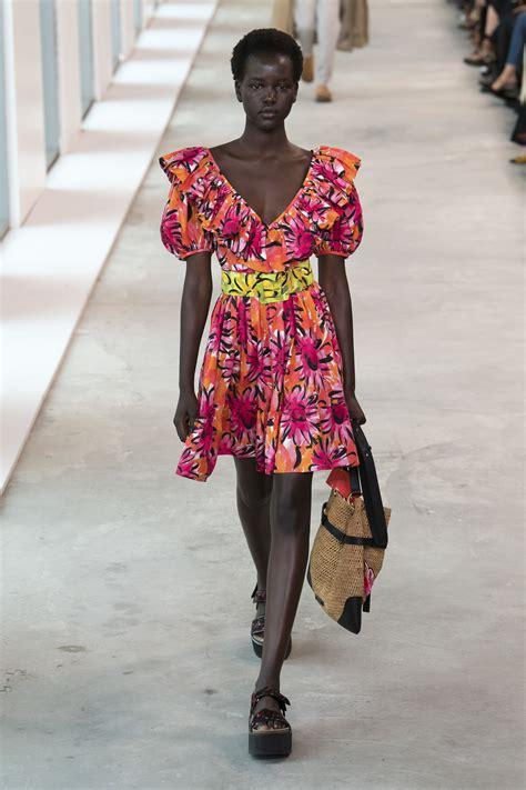 york fashion week springsummer  michael kors